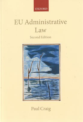 EU Administrative Law - 2nd Edition