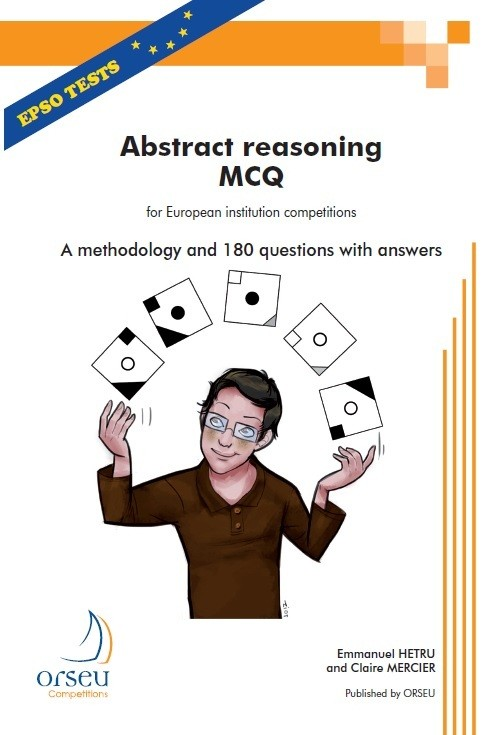 Abstract Reasoning MCQ 2013
