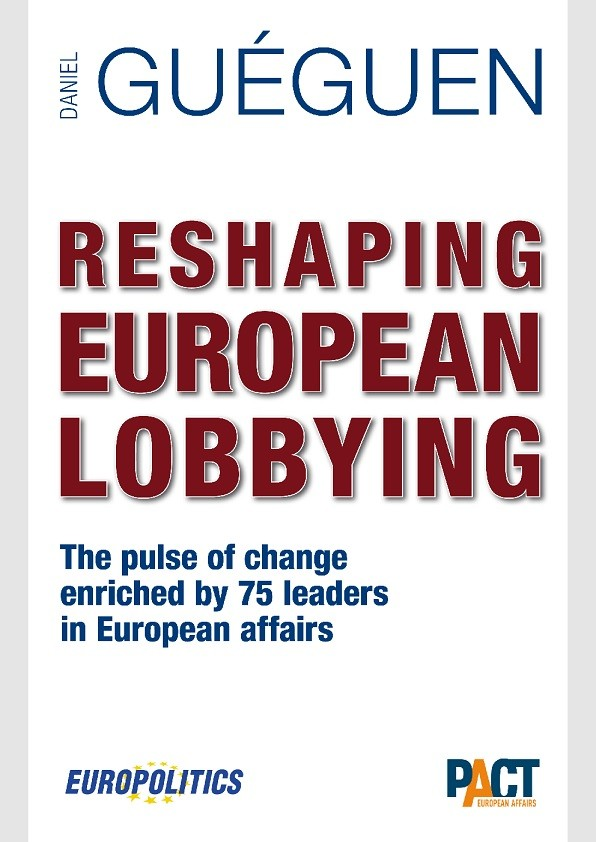 Reshaping European Lobbying