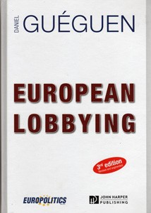 The European Lobbying – 3rd edition