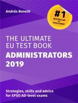The Ultimate EU Test BOOK (AD) 2019 Edition