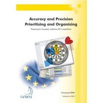 ACCURACY AND PRECISION - PRIORITISING AND ORGANISING