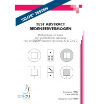 TEST ABSTRACT REDENEERVERMOGEN - SELOR® TESTEN