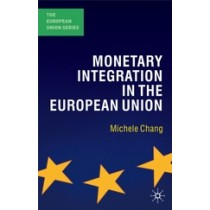 Monetary Integration in the European Union